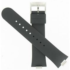 Introducing Genuine Synthetic Black Rubber 2495mm Watch Strap by Swiss Army. Great product and follow us for more updates!
