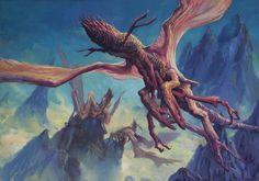 Mi-Go lovecraft creature painting illustration art jordan walker Lovecraft Cthulhu, Hp Lovecraft, Monster Design, Monster Art, Call Of Cthulhu Rpg, Lovecraftian Horror, Eldritch Horror, Savage Worlds, Walker Art