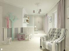 Pokój córki - zdjęcie od GSG STUDIO | interiors & design - Pokój dziecka - Styl Klasyczny - GSG STUDIO | interiors & design