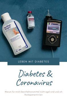 Ist Ja Nur Diabetes Leben Mit Typ 1 Diabetes Corona Panik