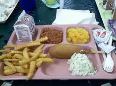 Image result for kids school lunches