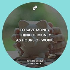 Unless you are a billionaire.  #8fact #8facthack #lifehack by 8facthack