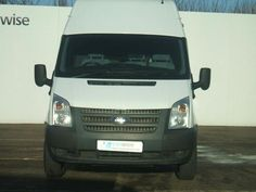 321d1011a1 2012 FORD TRANSIT 125 T350 RWD Diesel in Maidstone