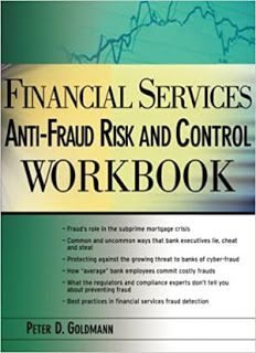 "Read ""Financial Services Anti-Fraud Risk and Control Workbook"" by Peter Goldmann available from Rakuten Kobo. Myth-busting guidance for fraud preventionin a practical workbook format An excellent primer for developing and implemen. Electronic Books, Investment Firms, Book Format, Financial Institutions, Latest Books, Case Study, Books To Read, Investing"