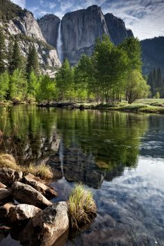Yosemite Valley by Rob Lodge Photography  on 500px