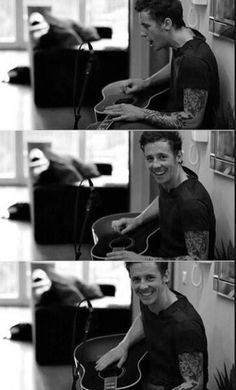 this is why I love Danny Jones. this video is my favorite of him <3
