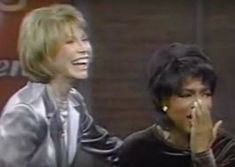 There Was No Bigger Fan of Mary Tyler Moore Than Oprah Mary Tyler Moore, Type 1 Diabetes, Working Woman, Oprah, Trust Yourself, Famous People, How To Plan, Van, Platform