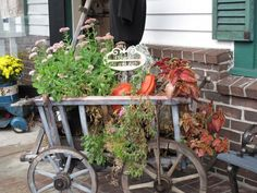 I have one of these antique goat carts!