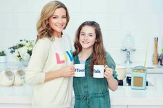 Talking to your teen – the prospect can unnerve even the most assured parent. But it can be easier and more meaningful than you think. Our #TeenTalk Twitter chat is all about how you talk to your teen with confidence about their challenges, including puberty. The chat is sponsored by the #TeenTalk campaign, run by …