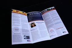 RPM monthly newsletter by Alexander's
