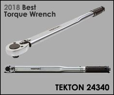 7//16 in Dr Torque Wrench CABLE PREP 0 to 30 in.-lb
