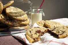 Schoko Chip Cookies by orangenmond.at