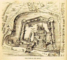 The tower of London  knarf.english.upenn.edu                                                                                                                                                                                 More