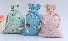 Find More Gift Bags & Wrapping Supplies Information about 18*25 10pcs Random pattern Cotton/Jute Sacks Drawstring gift bags for jewelry/wedding/christmas Packaging Linen pouch Bags,High Quality gift bags birthday parties,China gift bags wedding Suppliers, Cheap gift tissue from Fashion MY life on Aliexpress.com