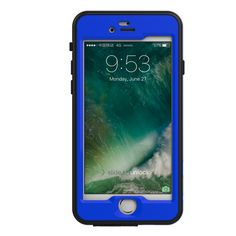 Waterproof Shockproof Dirt Proof Cover Case For IPhone 7 4.7inch