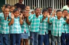 Stage Stichting Lobi, Suriname • Schrijven van een communicatieplan