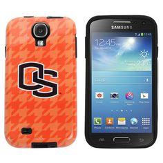 Oregon State Beavers Helmet Tough Smooth Samsung Galaxy S4 Case