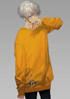 Sleeping forest anime boys anime, anime art и cute anime boy. Hot Anime Boy, Anime Boys, Cute Anime Guys, Boy Anime Eyes, Wolf Boy Anime, Manga Boy, Manga Anime, Anime Art, Fanarts Anime