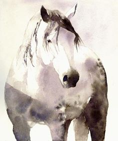 September Vhay Watercolor