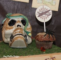 Indiana Jones Party www.aboyslife.etsy.com Indiana Jones Birthday Party, Indiana Jones Adventure, Amy, Awesome, Design