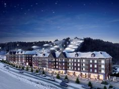 Operating Since 1998 Welcome to Skyline, one of Ontario's top players in hospitality properties with operations spanning North America. Horseshoe Resort, Ski Hill, Design Agency, Condominium, Ontario, North America, Skiing, Investing, Floor Plans