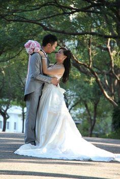 HKUST Hong Kong, Photoshoot, Wedding Dresses, Fashion, Bride Dresses, Moda, Bridal Gowns, Photo Shoot, Fashion Styles