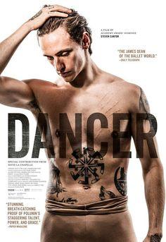 Sergei Polunin. Dancer.