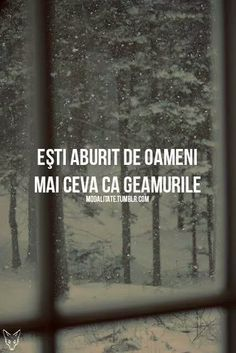 și chiar n-ai ce sa mai faci . Love Me Quotes, Life Quotes, Quotations, Qoutes, Sad Words, Let Me Down, Motivational Words, Motto, Sarcasm