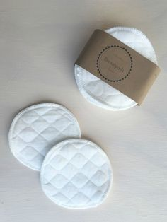 Global Baby | Global Baby 100% Cotton Washable Breast Pads, Things for Mum and Dad nursing pads
