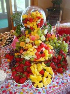 40 Best Baby Shower Fruit Tray Ideas Images Creative Food Fruit