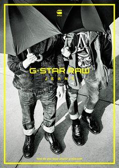 G-Star RAW AW15
