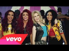 ▶ Little Mix - Wings - YouTube GUYS, WE GOTTA GET WINGS TO 100,000,000 VIEWS TO GET IT CERTIFIED BY VEVO!!! SPREAD THE WORD!!! MIXERS, GO GO GO!