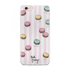 iPhone case Pistachio (£23) ❤ liked on Polyvore featuring accessories, tech accessories, iphone cover case and iphone sleeve case
