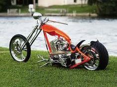 billy lane bike