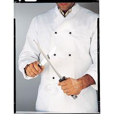 WMF Wetzstahl Spitzenklasse Plus Kunststoffgriff Länge 36 cm Klingenlänge 23 cm: Amazon.de: Küche & Haushalt