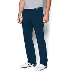 Product review for Under Armour Men's Match Play Golf Pants – Straight Leg - (Please visit our website for more details).