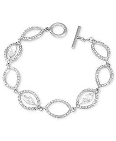 86 best wedding day style images beauty makeup hair makeup 2009 Mercury Milan Premier 4Dr carolee bracelet silver tone crystal pave oval link flex bracelet jewelry watches fashion jewelry macy s