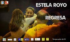 TIEMPO DE DEPORTE: Estela Royo regresa al SPAR Gran Canaria