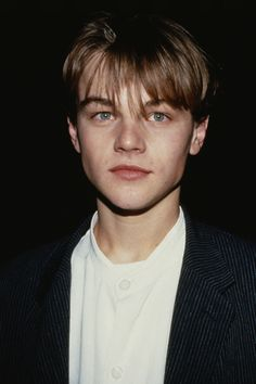 41 Awkward Leonardo DiCaprio Faces to Love