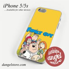 FAMILY GUY (3) Phone case for iPhone 4/4s/5/5c/5s/6/6 plus