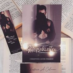 CHRISTINE ANNE COLMAN (@christine_anne_colman) • Instagram-fényképek és -videók Bookstagram, Cover, Instagram