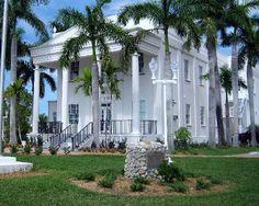 Everglades City (Florida) City Hall