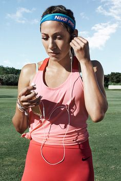 Build toward your goals with an energizing new mix. Stream Christen Press' Hip Hop Mix on Spotify.