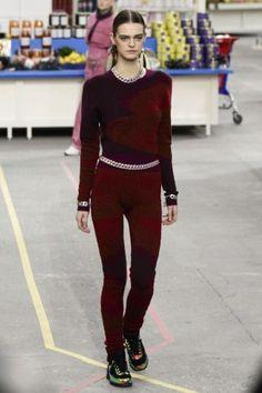Chanel Paris  A/W 2014