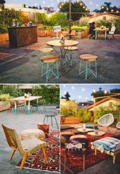 Heirloom-LA: Yeah Rentals Transforms Our Garden