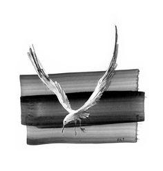 Lavis de craie noire sur papier Marcel Nino Pajot © Adagp, Paris, 2020 Marcel, Les Oeuvres, Sketch, Paper, Paint, Drawing Drawing