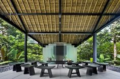 The Lotus Villa in Bali