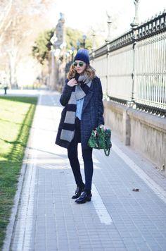 REFLECTIONS | My Daily Style en stylelovely.com #winter
