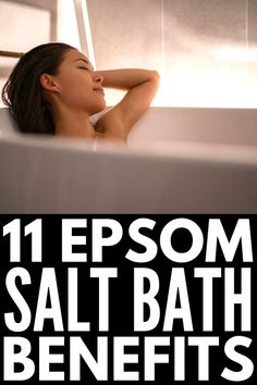 From general health concerns, to sore muscles, to acne and skin conditions, to household cleaning, this collection of 28 epsom salt uses will surprise you! Epsom Salt Uses, Epsom Salt Bath, Salt Bath Benefits, Heal Bruises, Aloe Vera Face Mask, Fall Makeup Looks, Long Layered Haircuts, Hot Hair Styles, Makeup Tips For Beginners