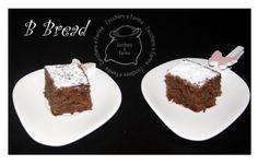 B Bread, zuccherofarina, recipies